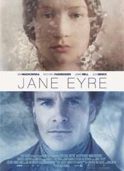 Jane Eyre (2011), ultima adaptacion clasica obra Charlotte Brönte.