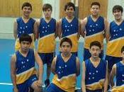 Finaliza campeonato básquetbol verano puerto natales