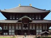 monumentos Nara, antigua capital japonesa