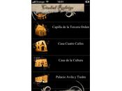 Ciudad Rodrigo, nueva aplicación para móviles tablets
