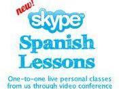 Spanish skype