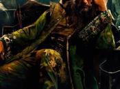 "chulesco Kingsley protagoniza nuevo póster ""Iron"