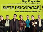 Crítica Cine: 'Siete Psicópatas'