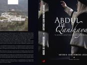 """LANZAMIENTOS Circulo Rojo: """"Abdul Qanshayar, morisco rebelde Canjáyar"""" Antonio Romero"""