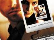 Películas Recuerdo Memento