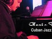 Alexis Bosch Cuban Jazz Journey