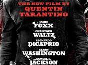 Django desencadenado: Érase Oeste