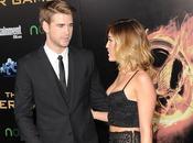 Miley Cyrus 'chica salvaje' Liam Hemsworth
