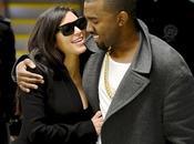 Kardashian Kanye West revelan sexo primer hijo