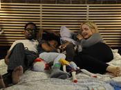 'Dos días Nueva York': Julie Delpy Woody Allen, pero intenta