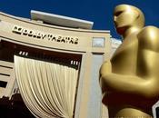 Moda Oscars 2013