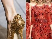 sueño bizantino Dolce Gabbana