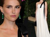 Natalie Portman fiesta Vanity Fair Oscar 2013