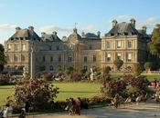 Luxemburgo París