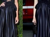 Saldana, Alexis Mabille Givenchy Oscars ¿mejor peor?