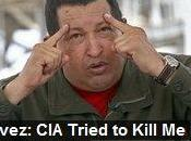 WikiLeaks revela complots EE.UU. contra Hugo Chávez