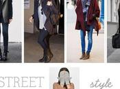 Street style Looks abrigados