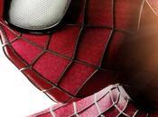 Primer vistazo traje héroe 'The Amazing Spider-Man