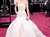 Alfombra Roja Oscar 2013: mejor vestidas