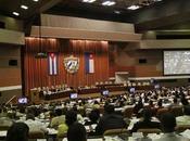 Ratificado Raúl como presidente Consejo Estado Ministros: Texto discurso palabras Fidel