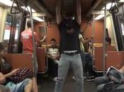 Harlem Shake metro Caracas