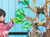 Kidsonroof, originales juguetes cartón para toda familia