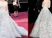 Vestidos Oscar: Adams Penélope Cruz. Elige look