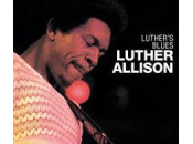 Luther Allison Luther´s Blues (Motown 1974)