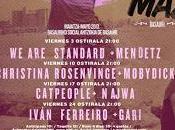 Basauri 2013: Standard, Catpeople, Najwa, Chinarrro, Jero Romero...