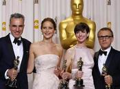 Oscars 2012: Reparto premios