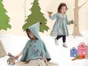 Belle Boo, moda infantil inspirada cuentos