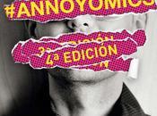 "Miércoles lectura: ""Annoyomics, arte molestar para ganar dinero"""