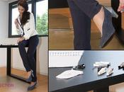 Mossto, genial idea para pies!