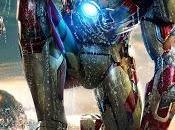 Nuevo poster Iron Man3