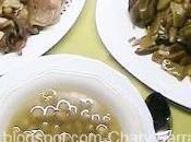 Cocido cordobés hortalizas
