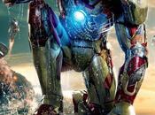 'Iron nuevos pósters personajes