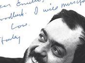 ¿Paseando Kubrick?