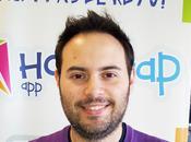 José Ignacio Florido, nuevo director marketing Hooptap