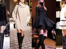 desfila Semana Moda París