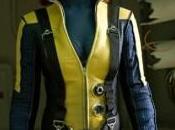 Jennifer Lawrence revela tiene guión X-Men: Días Futuro Pasado llevará traje pintura