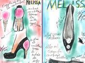 Karl Lagerfeld Melissa