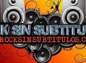 Rock Subtítulos