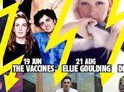 Ibiza Mallorca Rocks: Vaccines, Dizzee Rascal, Palma Violets, Jake Bugg, Redlight...