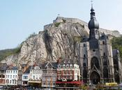Dinant Namur, interesantes ciudades valonas