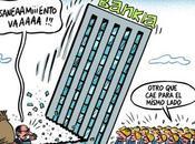 INDEMNIZACIONES MILLONARIAS EXDIRECTIVOS BANCOS