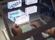Fusión ordenador escritorio