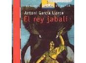 JABALÍ Antoni García Llorca