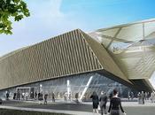 Centro convenciones mons