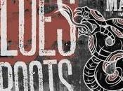 Stompin´ Boots Blues Festival Alcalá Henares: