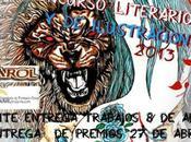 Concurso Literario Ilustración Caos